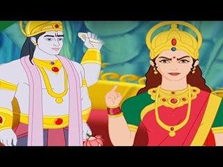 Laxmi | Full Animated Movie in Hindi | HD 1080p