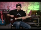 Marc Rizzo Metal Guitar Modern, Speed And Shred Featuring - Intermediate