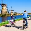 Велопутешествие по Голландии