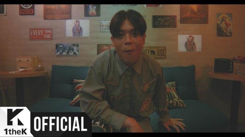 [MV] HAN YO HAN(한요한) _ Helicopter(헬리콥터) (Feat. Kid Milli, NO:EL)