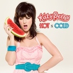 Katy Perry альбом Hot N Cold