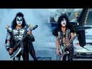 KISS is in the front yard! - Why Him?/2016