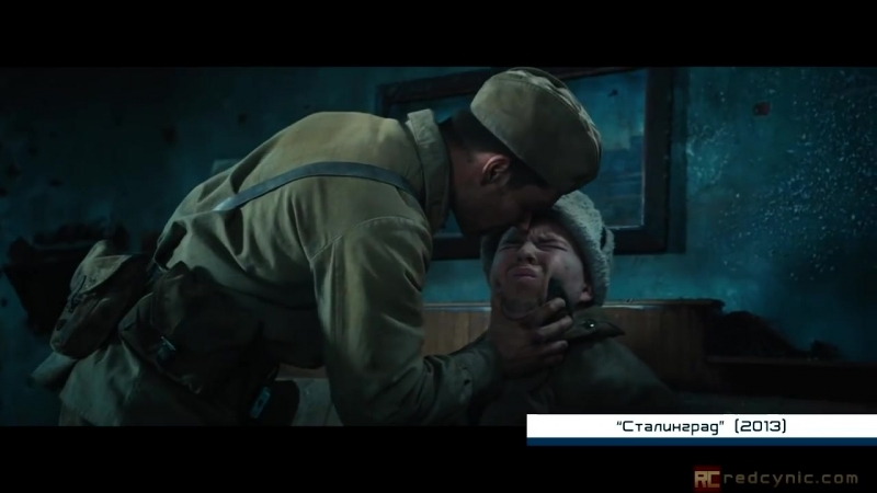 «28 панфиловцев». Обзор «Красного Циника».