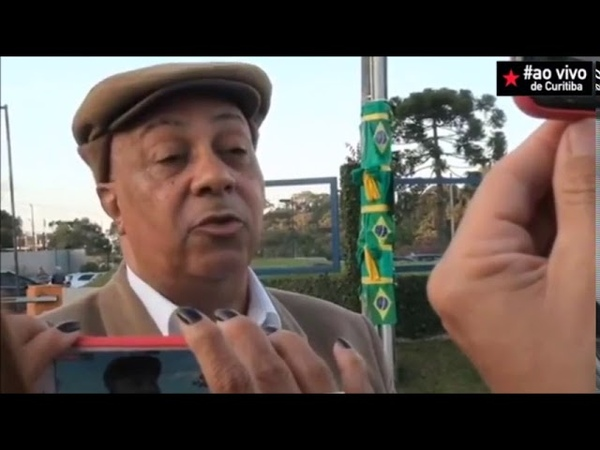 Evangélicos cada vez mais aderem ao LulaLivre afirma Pastor Ariovaldo Ramos. InfoDigit-PC
