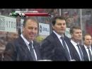 Гол Алексея Кручинина в ворота «Салавата Юлаева» - 25 марта 2018