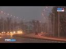 Проект Безопасные и качественные автомобильные дороги стартовал в Хакасии . 14.11.2018