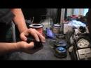 Как правильно намотать леску на косильную головку катушку китайского триммера мотокосы