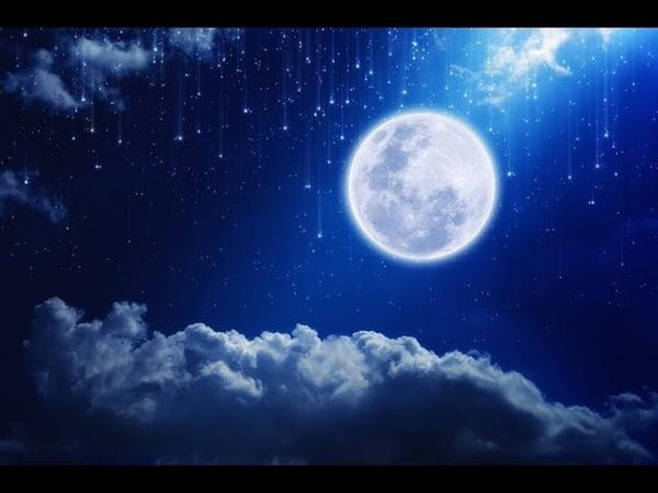 Heal While You Sleep 432Hz - Meditation Sleep Music   Miracle Sleep Tone   Music For Sleeping Deeply