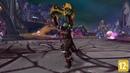 Подробности всех изменений и нововведений World of Warcraft - Battle For Azeroth