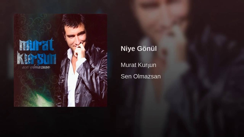 Niye Gönül ♫ Murat Kurşun ♫ Muzik Video ( Official )