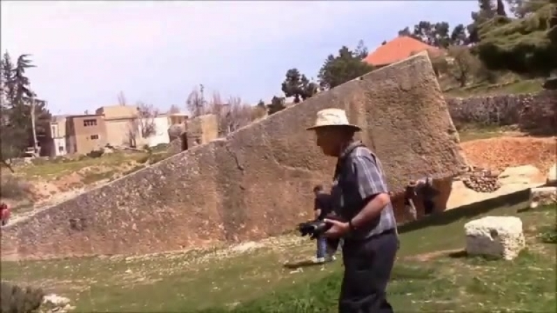 Война Израиля против нефилимов великанов детей падших ангелов
