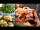 Джейми Оливер. 11 серия. Обеды за 30 минут от Джейми Jamies 30 Minute Meals