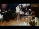 BlueBossa with Haifa Big Band