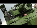 Exclusive insight into French industrys review Jaguar 6x6 armored vehicle first prototype