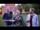 Вписка и Монеточка — про Славу КПСС, феминизм в России и лучшее свидание. SaintCulture