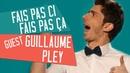FAIS PAS CI FAIS PAS ÇA – Jacques Dutronc – Cover Garden Touch Guest Guillaume Pley