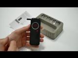 Алкотестер Coolshare AT006 ⁄ распаковка и обзор тестера уровня алкоголя [Full HD 1080p]