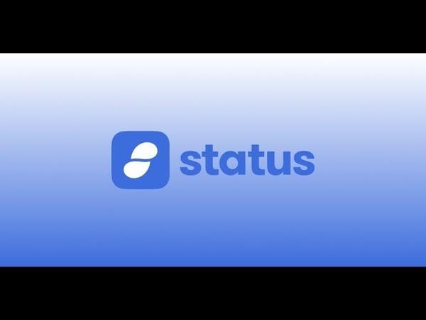 Анализ и прогноз Статус (Status SNT) монета, которая развивает собой Эфир Ethereum 2 0