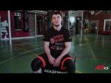 ACB KB-15: GP KITEK - Ramazan Razakov's intro