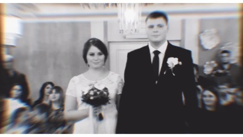 Катя и Вадим 🔮
