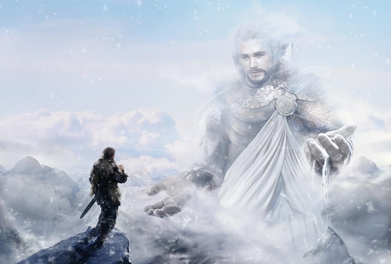 """Война Осколков: сингл """"Его Чемпион"""""""
