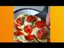 Пицца-бургер-дог (PIZZA BURGER DOGS)