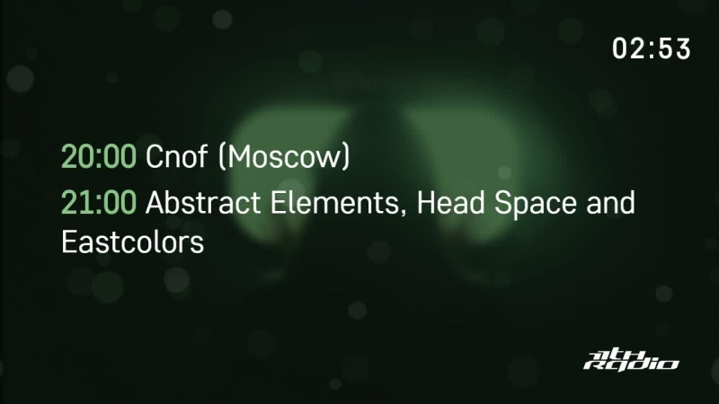 Cnof / Abstract Elements b2b Eastcolors and Head Space - Live @ Breakpoint / Гречафанк Шоу (16.08.2018)