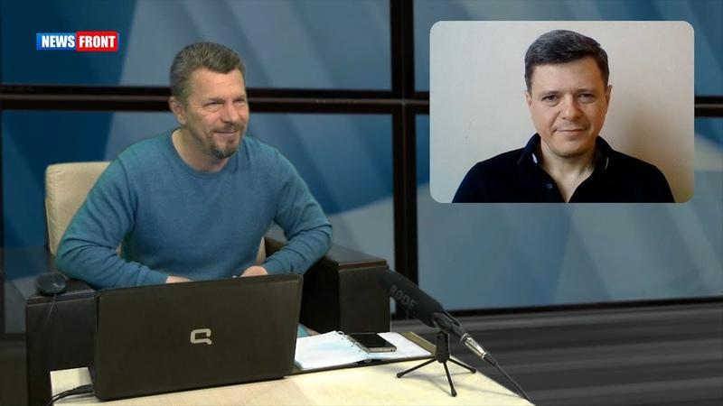 Антимайданная оппозиция захватит реальную власть на Украине - Александр Скубченко
