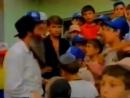 MBD singing for Chernobyl kids 1991