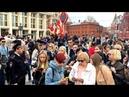 Невероятная подлость к ЧМ 2018 москвичка говорит как есть