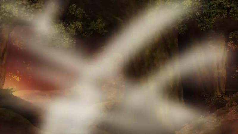 Чёрный клевер Black Clover 59 серия HD