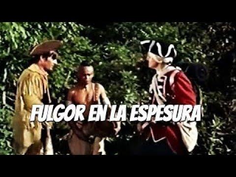 FULGOR EN LA ESPESURA
