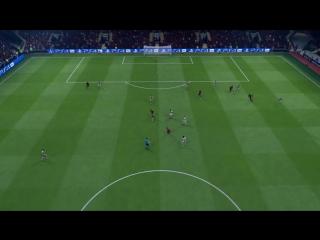 [Развлекательный канал S&G] Прохождение FIFA 19 История #13 Братская