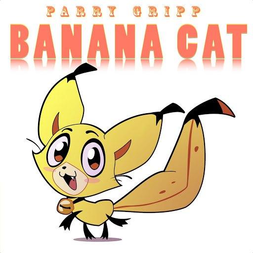 Parry Gripp альбом Banana Cat
