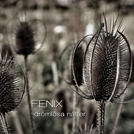 FeniX альбом Drömlösa nätter