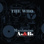 The Who альбом Maximum As & Bs
