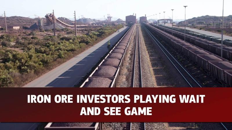 Интервью • Рынок железной руды