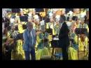 Оразғали Сейтқазының Құрманғазы атындағы академиялық оркестрмен берген Киелі Семей атты жеке шығармашылық концерті.