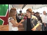 Las Noticias por el Diez Entrevista exclusiva con Juli