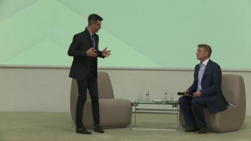 Андрей Курпатов. Как сберечь мозг от информационных перегрузок