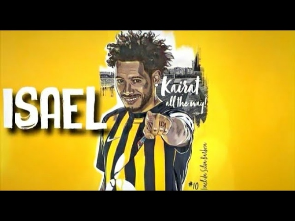 ●Isael Barbosa●all goals for Kairat●