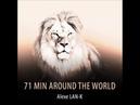 71 MIN AROUND THE WORLD Ethnic Deep House dj set