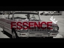Hip Hop G-Funk Instrumental Essence - Base de rap old school chilling beat Hi Jo