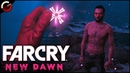 INVESTIGATE THE BEAMS The Prophecy Mission with Joseph Seed Far Cry New Dawn Gameplay