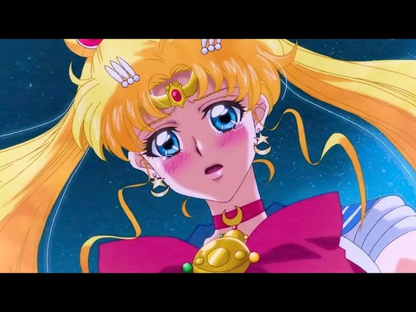 Sailor moon Crystal-Lord Bile - Half Past 2 (ft. Spaceman Zack)