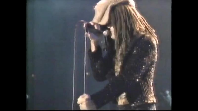 Lenny Kravitz - Be 1991