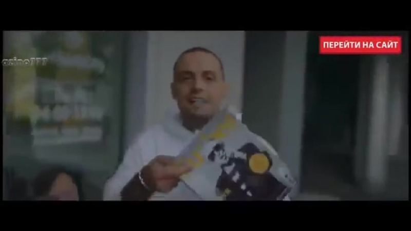 Guf снялся в новом рекламном ролике казино Азино 777