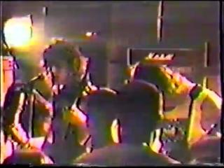 Death - Tampa, FL - 1987