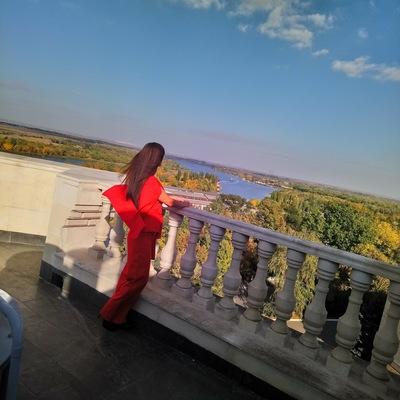Натуля Маевская