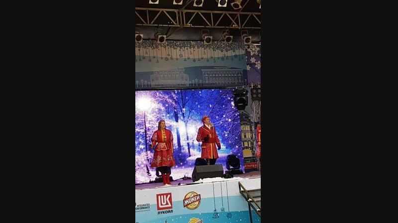 Игорь Раин и Шарман Два Каурых и гнедой муз Т Ибрагимов сл О Зотов